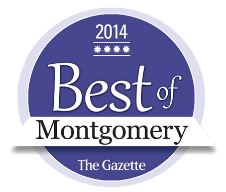 Best of Montgomery 2014
