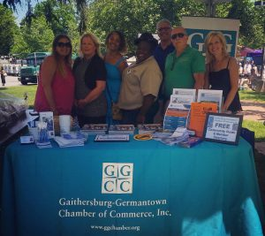 2016 Chamber of Commerce Business Networking Events & Development- Montgomery County MD
