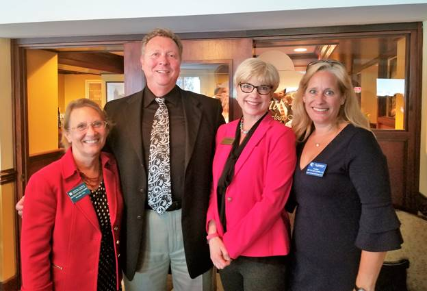 Local Maryland Chambers Partner for Networking Event at